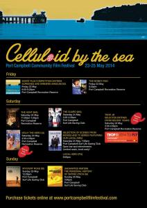 Port Campbell Community Film Festival