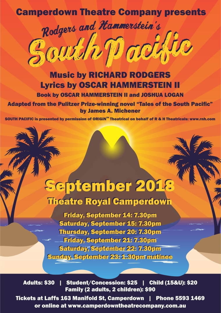 South Pacific Poster Final